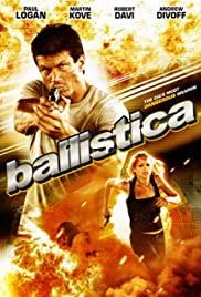 Ballistica