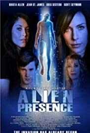 Alien Presence
