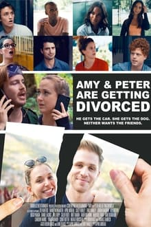 Amy and Peter Are Getting Divorced
