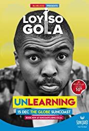 Loyiso Gola: Unlearning