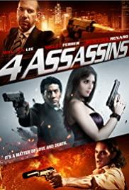 Four Assassins (2012)