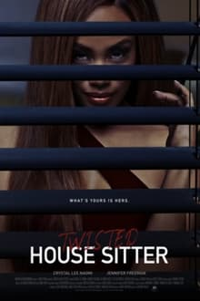 Twisted House Sitter