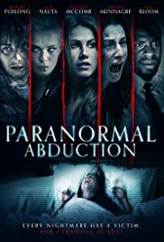 Paranormal Abduction