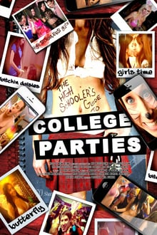 The High Schoolers Guide to College Parties