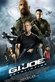 G I  Joe Retaliation