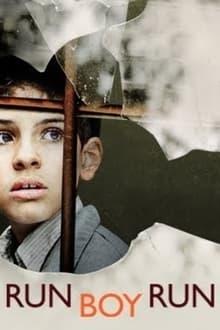 Lauf Junge lauf