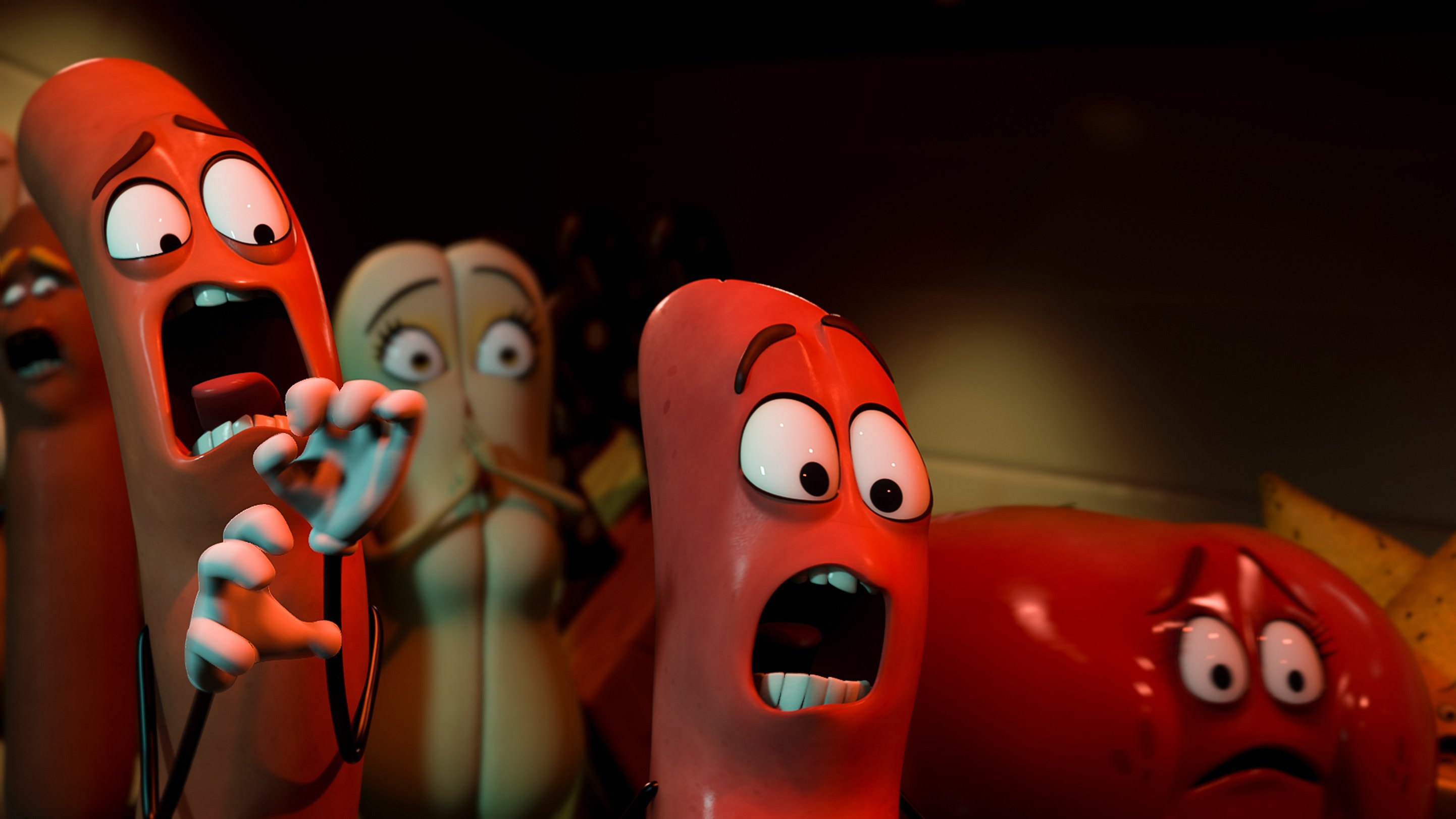 Sausage Party Full Movie Online 123movies