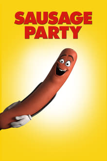 [16 ] Sausage Party