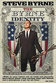 Steve Byrne: The Byrne Identity