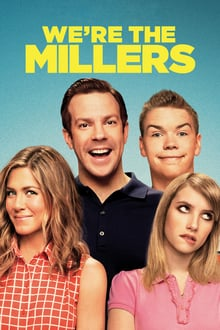 Were The Millers
