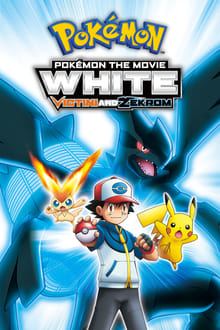 Pok�mon the Movie: White - Victini and Zekrom