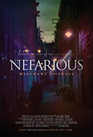 Nefarious: Merchant of Souls
