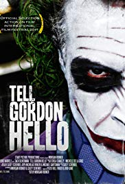 Tell Gordon Hello