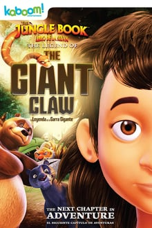 Legend of the Giant Claw
