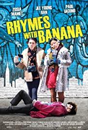 Rhymes with Banana