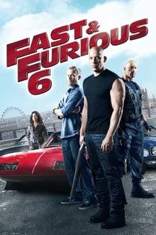 Furious 6