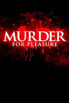 Murder for Pleasure