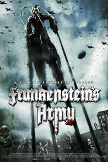 Frankensteins Army