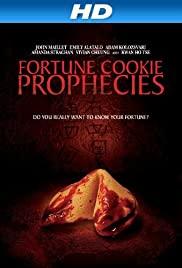 Fortune Cookie Prophecies