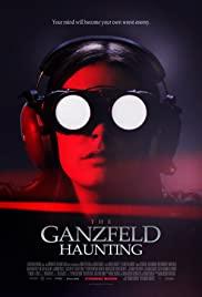 The Ganzfeld Haunting