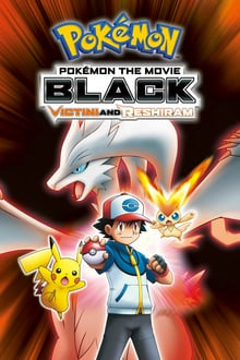 Pok�mon the Movie: Black-Victini and Reshiram