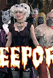 Creeporia