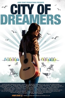 City of Dreamers