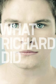 What Richard Did