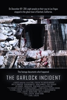 The Garlock Incident