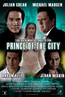 Prince of the City