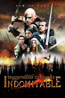 The Dragonphoenix Chronicles Indomitable