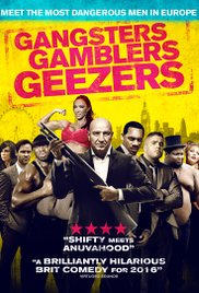 Gangsters, Gamblers and Geezers