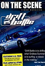 On The Scene: Drift Battle