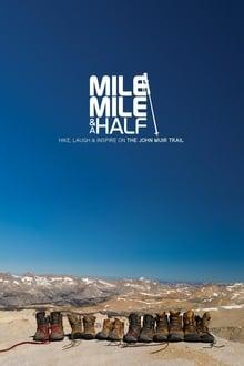 Mile… Mile & a Half