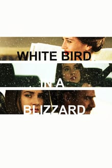 White Bird in a Blizzard