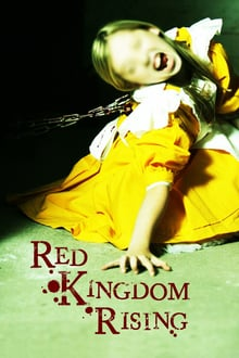 Red Kingdom Rising