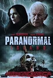 Paranormal Island