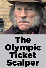 The Olympic Ticket Scalper