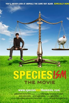 Speciesism: The Movie