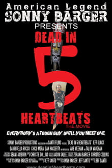 Watch Dead in 5 Heartbeats Free Movies - 123Movies - GoMovies