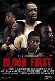 Blood First