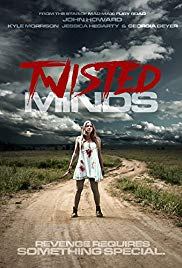 Twisted Minds