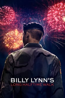 Billy Lynn's Long Halftime Walk