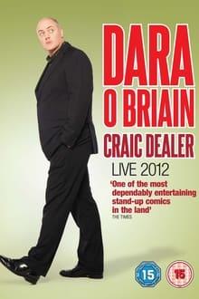 Dara O Brian Craic Dealer