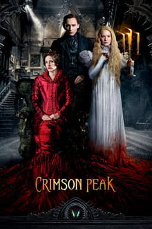 Crimson Peak