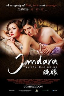 Jan Dara the Beginning