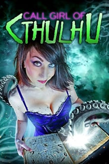 Call Girl of Cthulhu