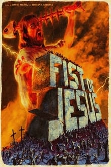 Fist of Jesus