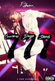 Rihanna 777