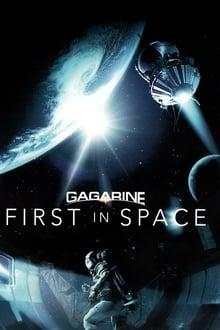 Gagarin. Pervyy v kosmose